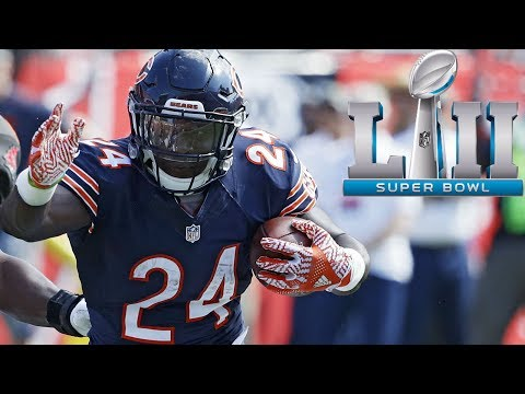 How the Chicago Bears can WIN Super Bowl 52 and succeed in 2017