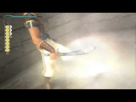 Prince Of Persia SOT Trick #1 : Infinite Sand, You Can Farm On It