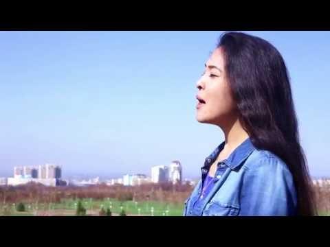 Ты любимый мой - 23-45 Feat. 5ivesta Family - [cover By Aliya S.]