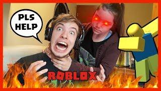 I FINALLY WON?! | Ripull Minigames #2 | ROBLOX/w Lalana