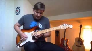 Sad Guitar-Melody