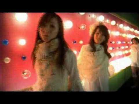 m-flo vs Perfume vs IKZO - 幾三 cruising Love (miss you remix)