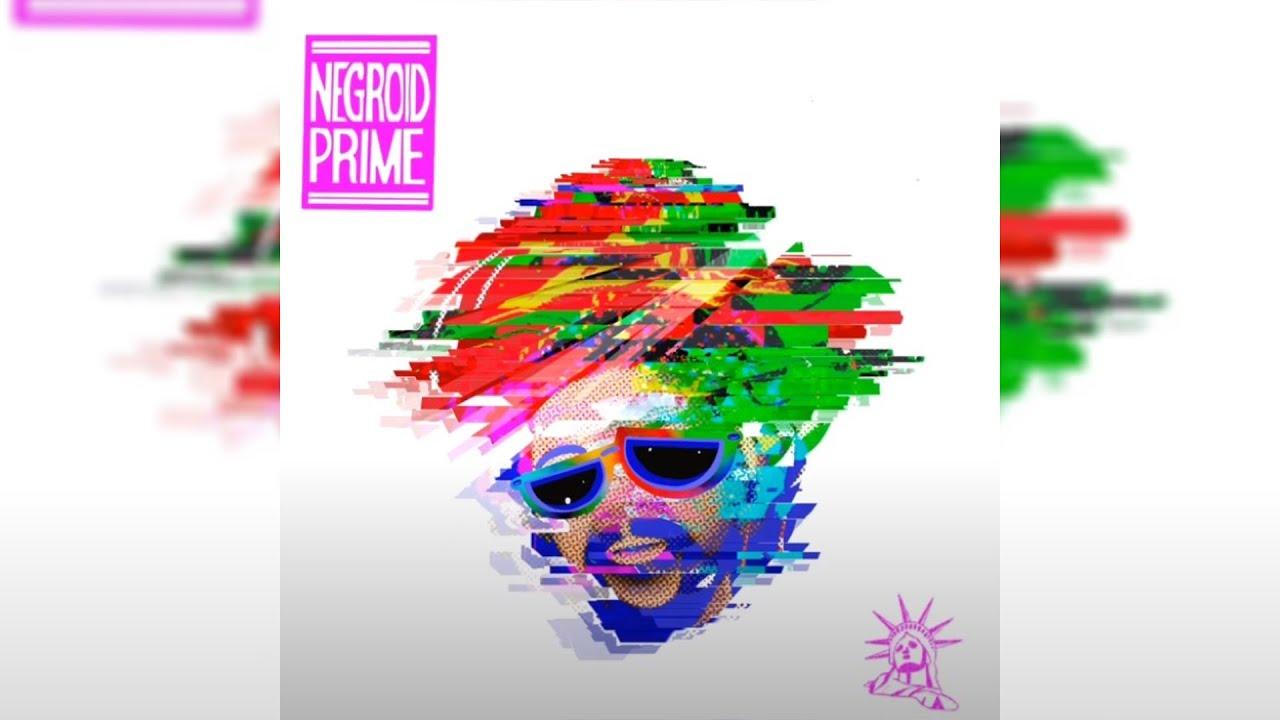 Negroid Prime - Seasons