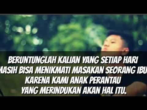 Full Download Kata Kata Buat Anak Rantau