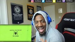 J. Cole saved this song! Young Thug - The London (ft. J. Cole & Travis Scott) (Reaction)