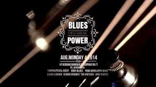 Blues (For Ching Rai) Power - Spot Thumbnail