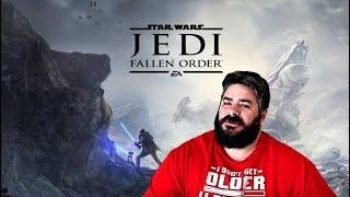 Is Star Wars Jedi: Fallen Order going to SUCK???