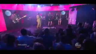 Morris Day & HAIM - Jungle Love @ Jimmy Kimmel