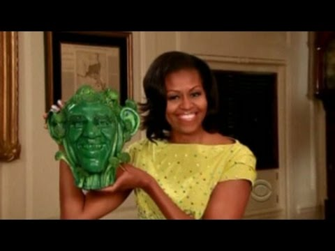 A Very STRANGE CONNECTION Between CERN, Obama, & Rihanna (2016)