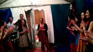Video Vits ladies sangeet dance - noahs arc download MP3, 3GP, MP4, WEBM, AVI, FLV April 2018