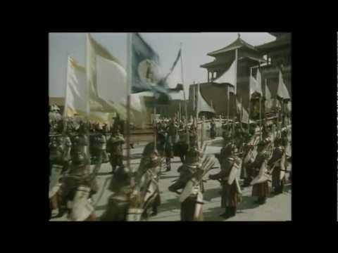 Marco Polo, il grande viaggiatore - trailer HD
