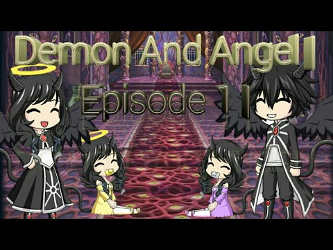 Angel And Demon | Part 1 |