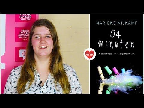 Michelle over 54 minuten - Marieke Nijkamp