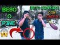 ►BESO O P3NE ❤ RETO G4YS | ME LO APACHURRAN COMO PASTA DE DIENTES D: | Ft. Uriel Rivera | LOUIS MOOR