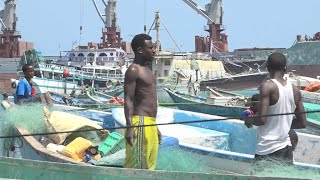 En Somalie, que reste-t-il des pirates des temps modernes?