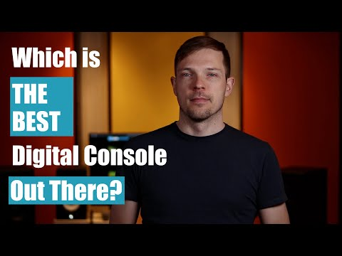 Which Is The Best Digital Console Out There