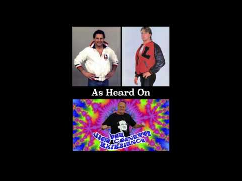 Jim Cornette on Greg Gagne & Erik Watts