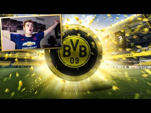 INSANE FIFA 17 SBC & FUT DRAFT PACK OPENING!!!