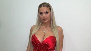 SNIMAM 18+ VIDEO! Sanja Stanković za Pink.rs, iskritikovala Matoru, pa osula paljbu po Dragani