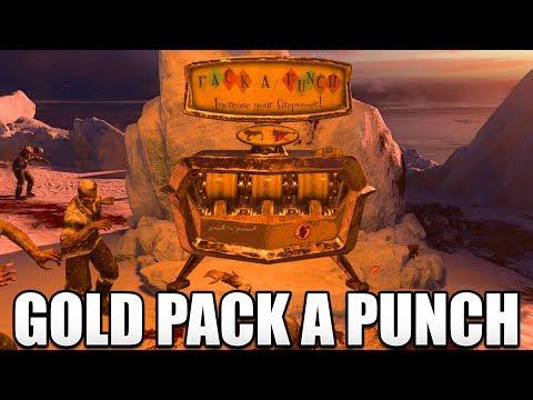 "GOLD PACK A PUNCH auf ""TAG DER TOTEN"" aktivieren! - Black Ops 4 Zombies DLC4из YouTube · Длительность: 4 мин26 с"