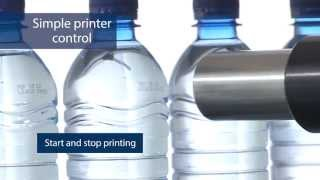 Linx 7900 Continuous Ink Jet Printer | MFG & EXP coding & marking solutions by Linx Thumbnail