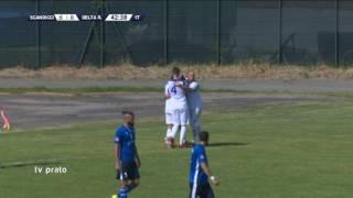 Scandicci-Delta Rovigo 4-5 Serie D Girone D