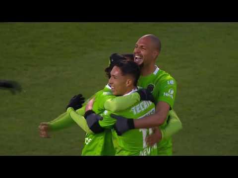 FUT AZTECA   Bravos vence a Veracruz y avanza a la semis de Copa MX