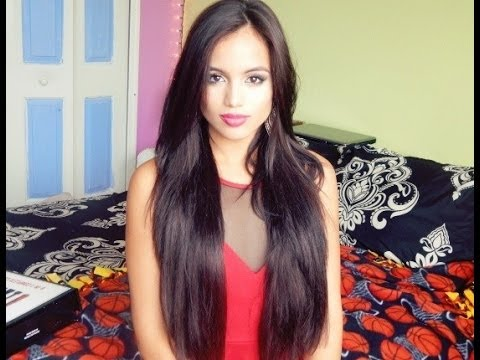 How to clip in hair extensions in depth review of bellami hair how to clip in hair extensions in depth review of bellami hair extensions pmusecretfo Gallery