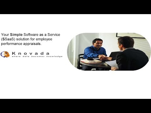 Employee Appraisal/Performance System