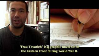"""Creando Frau Tovarich"" - Trailer"