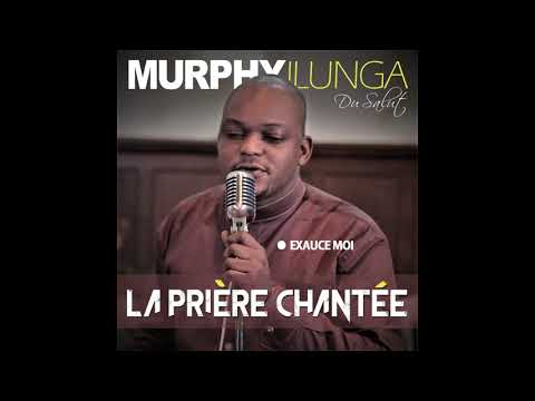 Murphy Ilunga - EXAUCE MOI (2011)