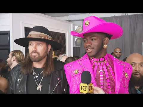 How Billy Ray Cyrus And Lil Nas X Will Pay Tribute To Kobe Bryant    GRAMMYs 2020