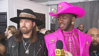How Billy Ray Cyrus and Lil Nas X Will Pay Tribute to Kobe Bryant  | GRAMMYs 2020