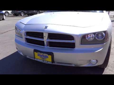 2010 Dodge Charger Reno Northern Nevada Carson City