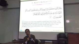 Ibrah Surah Ibrahim (Bahagian 13)