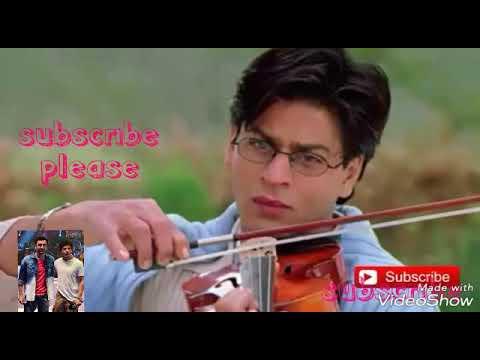 Sharukh Khan Best Music Mobile Ringtone. Mohabbatein Movie Music.best Of Srk.