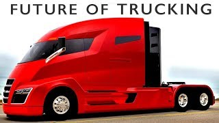 The Future of Trucking - The Daily Conversation