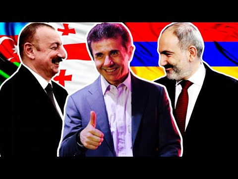Карабахское урегулирование / Драка в парламенте Армении / Коррупция в Грузии