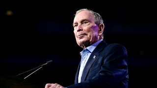 Mike Bloomberg raises $16 million to help former convicts vote in Florida