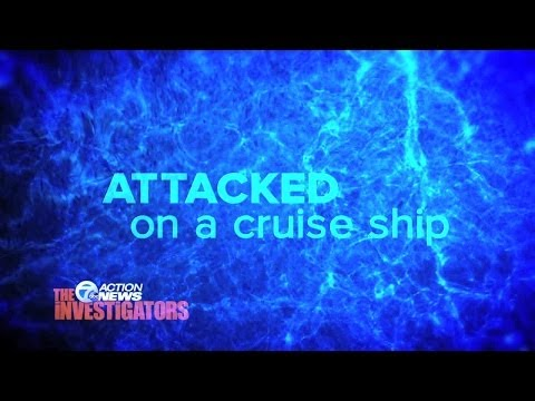 Investigating Cruise Crimes at Sea: Underreporting a concern