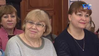 Передача Хрустальный Город от 22.03.2019