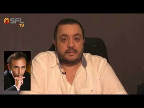 L'islamophobie comme fonds de commerce -- Les cas Zemmour Onfray Le Pen   Le Libre Penseur