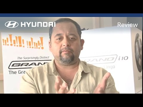Hyundai | Grand i10 | Review | What Car - Shapur Kotwal