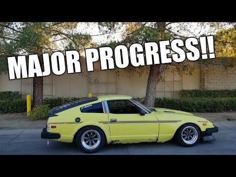 BIG VIDEO FOR THE BIG TURBO Z
