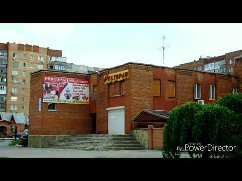 Красноармейск - мой любимый город