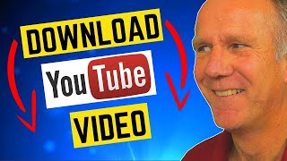 How To Download Video From YouTube To Computer, Laptop, USB