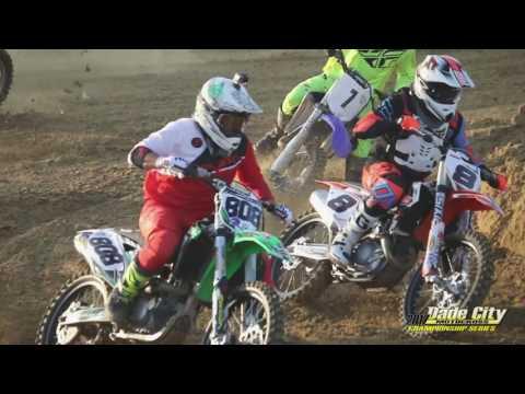 Dade City Motocross Round 1
