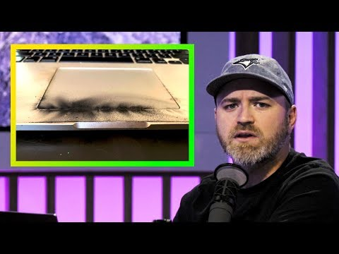 MacBook Pros Are Now Banned From Flights thumbnail