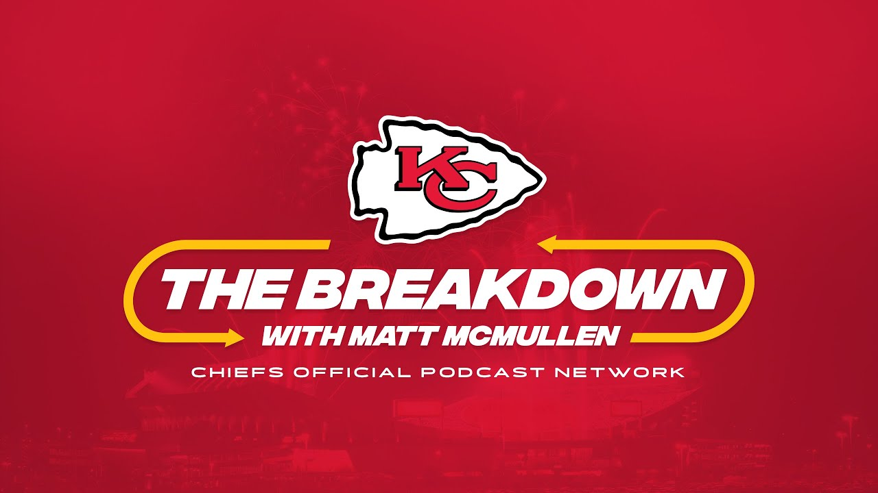 Frank Clark, Chiefs Reflect on First Few Days of Camp | The Breakdown