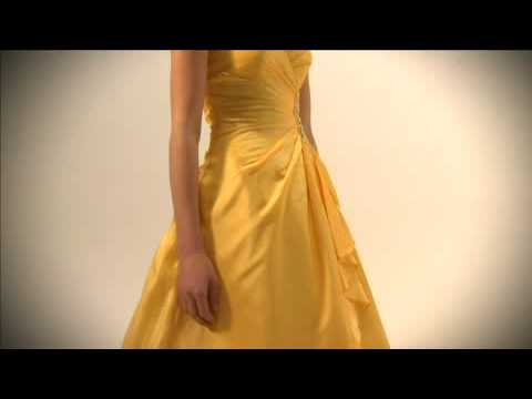 Prom Dresses By Prom Royalty - Anais